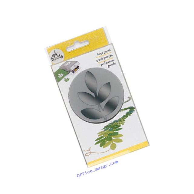 EK Success EKS5430326 Ek Punch Lg 5 Leaf Branch