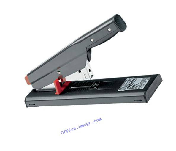 Bostitch Antimicrobial 130 Sheet Heavy Duty Stapler, Black (B310HDS)