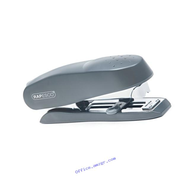 Rapesco Spinna Stapler, 50-Sheet Capacity, Uses 26 and 24 Type Staples 1/4