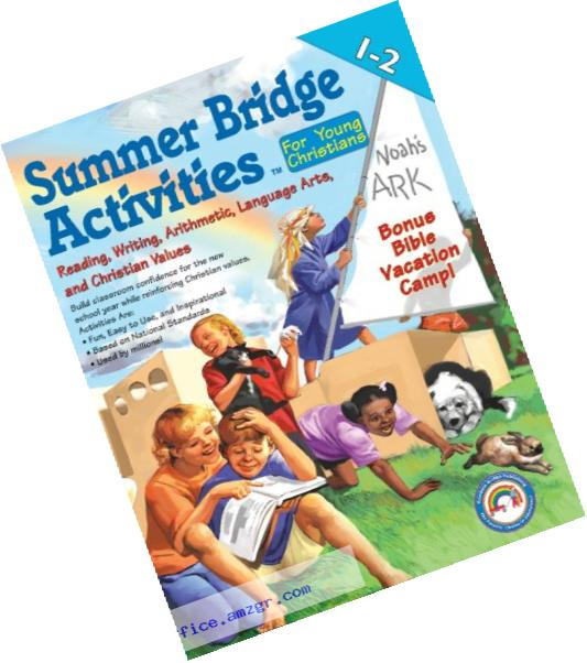 Summer Bridge Activities?� for Young Christians, Grades 1 - 2